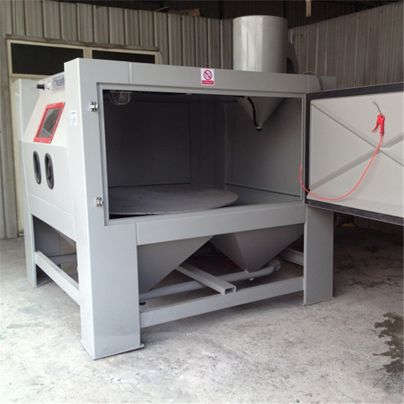 2019 High quality Shot Blasting Equipment -