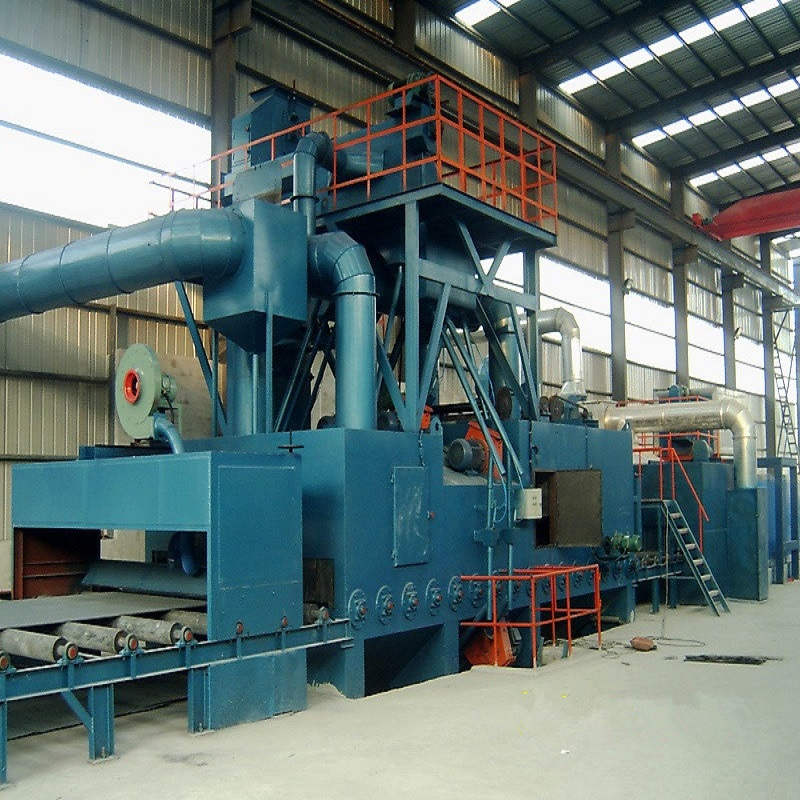 Wholesale Dealers of Tube Shot Blasting Machinery -