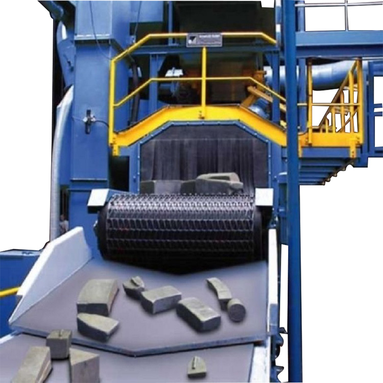 China Supplier Sand Blasting Machine For Sale -