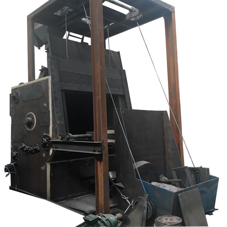OEM Factory for Q76 Series Trolley Type Shot Blasting Machine - Batch Type Tumblast Machines – DX-BLAST
