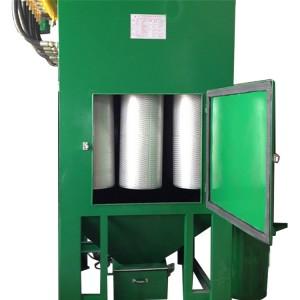 Industrial Sandblasting Cabinet