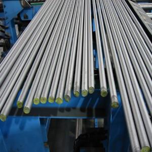Multiple Shot Blasting Machines for Steel Bars