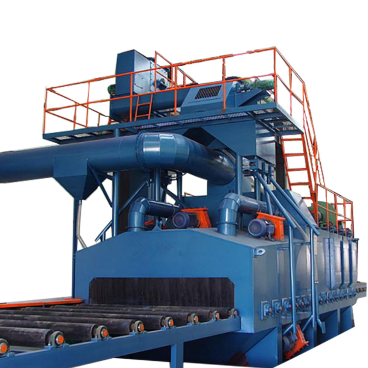 OEM/ODM Factory Abrasive Blasting Equipment For Sale -